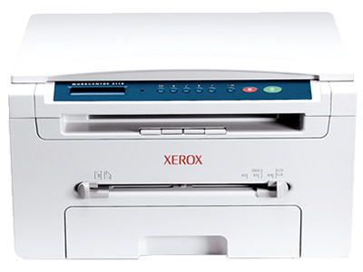 Инструкция Для Мфу Xerox Workcenter 3119
